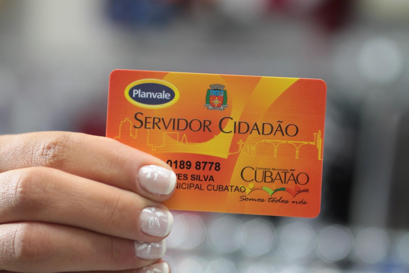 Servidores e o comércio em geral contabilizam perdas sem o Cartão Servidor Cidadão.