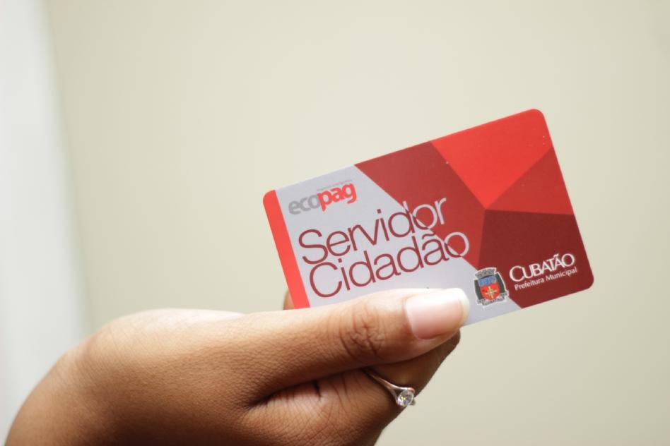 """""""Cartão de Descrédito"""", da Ecopag"""