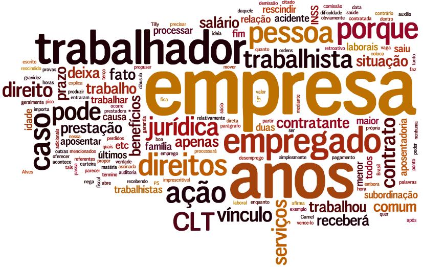 Em todas as edições, o advogado Raul Virgilio traz orientações para o leitor