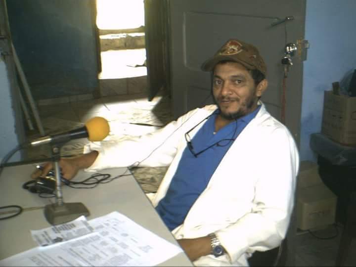 """""""Voz da Comunidade"""" na Rádio Nova Esperança"""