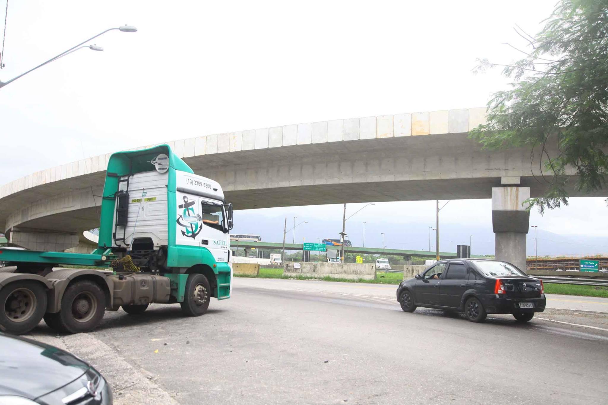 Obras de acesso ao Jardim Casqueiro estão quase prontas