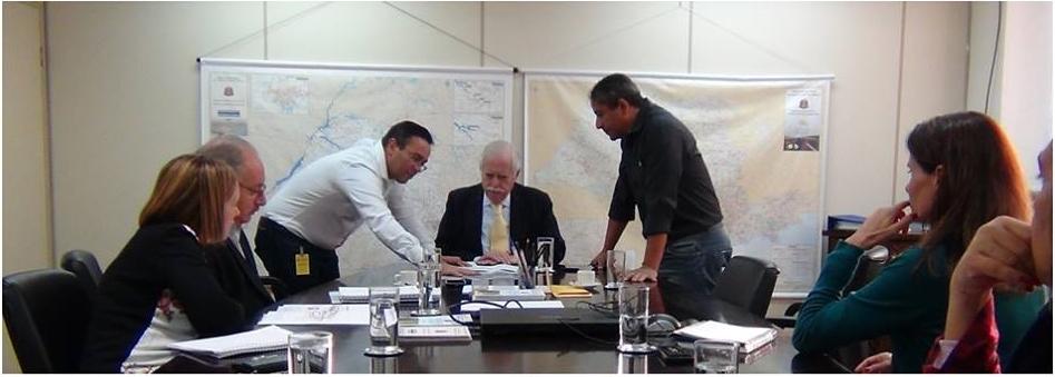 Vereador Ademário (PSDB) discutiu sobre as dificuldades de acesso à Via Anchieta